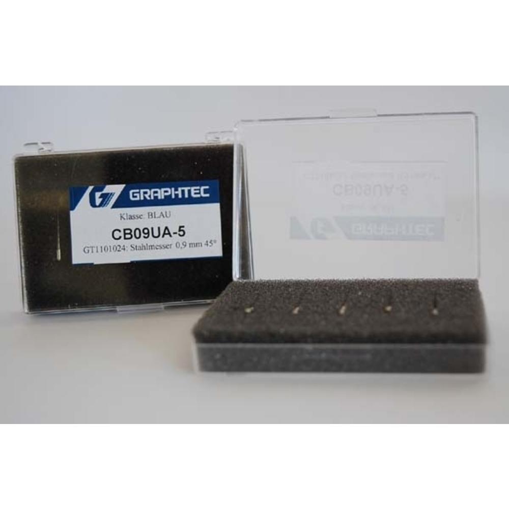 5 Schleppmesser klein für Graphtec CB09UA-5 origin
