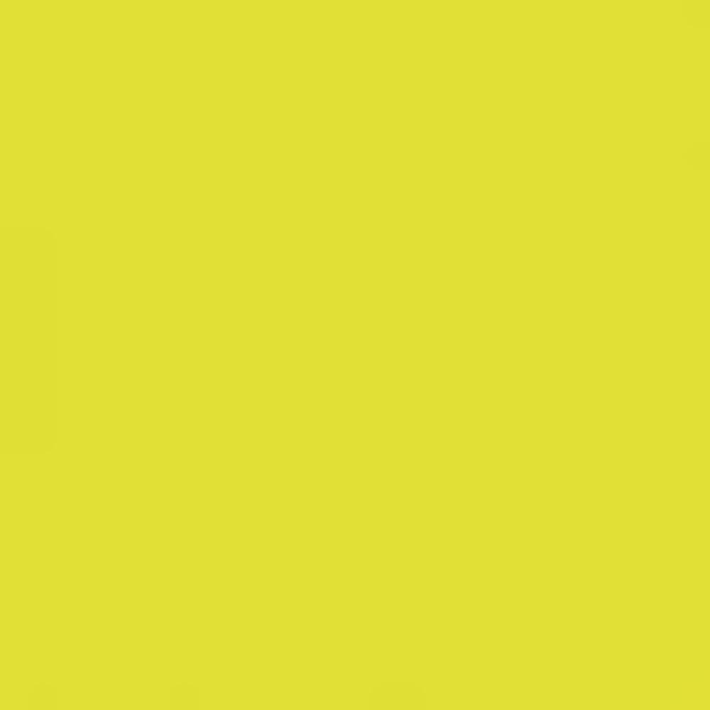 Stahls Flexfolie Sportsfilm fluo yellow, 50cm x 1m