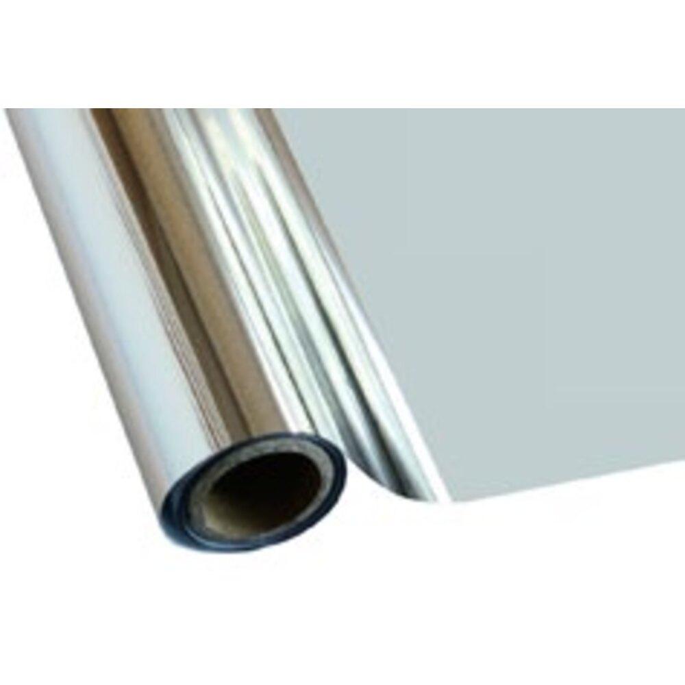 Foglio di stampaggio a caldo S5 Argento 30cmx12m 30cmx12m