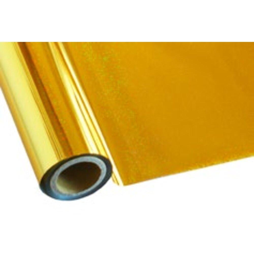 Hot Stamping Foil GOAP12 Dust Gold 30cmx12m