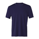 Unisex Performance Short Sleeve Tea