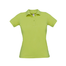 Polo Safran Pure / Women