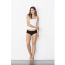 Women's cotton stretch shortie