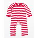 Baby Stripy Rompasuit