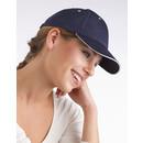 Baseball-Cap mit Klettverschluss