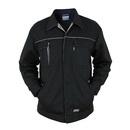 Contrast Work Jacket