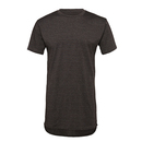 Men's Long Body Urban Tee