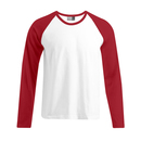 Men´s Baseball-T Longsleeve