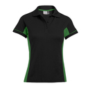 Women´s Function Contrast Polo