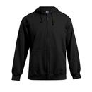 Men´s Hoody Jacket 80/20