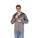 Men´s Hoody Softshell Jacket