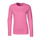 Softstyle® Ladies´ Long Sleeve T-Shirt