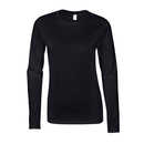 Softstyle® Ladies' long-sleeve T-shirt