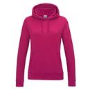 Girlie college hoodie