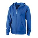 Ladies´ Hooded Jacket