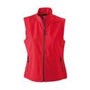 Ladies`Softshell Vest