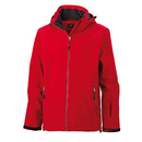 Men?s Winter Sports Softshell