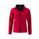 Ladies` Promo Softshell Jacket
