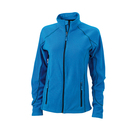 Ladies´ Structure Fleece Jacket