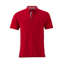 Men`s Traditional Polo