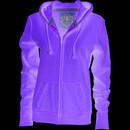 Ladies´ Vintage Hoody Jacket