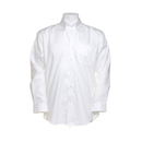 Men's corporate Oxford shirt long sleeve