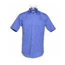 Men´s Corporate Oxford Shirt Short Sleeve