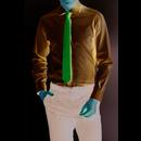 Executive Oxford Long Sleeve Shirt