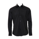 Slim Fit Business Shirt Long Sleeved