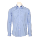 Slim Fit Business Shirt Long Sleeved