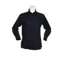 Womens Workwear Oxford Shirt Long Sleeve