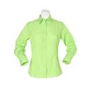 Women´s Workforce Poplin Shirt Long Sleeved