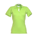 Sophia Comfortec® V Neck Polo Shirt