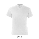 V neck T-shirt victory