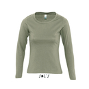 Womens Long Sleeves-T Majestic