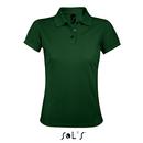 Women´s Polo Shirt Prime