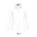 Ladies Oxford long sleeve blouse Embassy