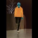 Micro Fleece Zipped Jacket Nova Men