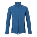 Micro Fleece Zipped Jacket Nova Women