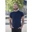 T-shirt manches retroussées pour homme