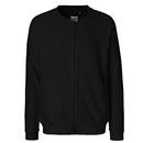 Unisex Jacket with Zip