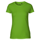 Ladies fit tee-shirt