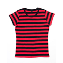 Women´s Stripy T