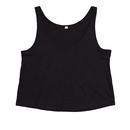 Women's Organic Crop Vest