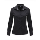 Ladies Long Sleeve Fitted Friday Bar Shirt