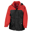 Multifunction Winter Jacket
