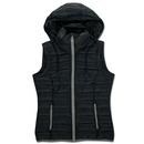 Active Padded Vest for women