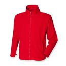 Men's micro fleece jacket