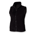 Micro-Fleece Vest Ladies