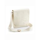 Fairtrade Cotton Canvas Mini Messenger